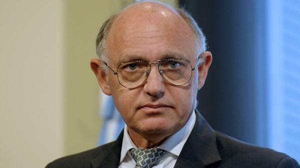 El ex Canciller Héctor Timerman fue señalado por el fiscal Nisman como uno de los instrumentadores del supuesto encubrimiento (NA)