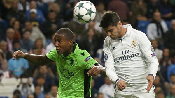 El jugador de 23 años llegó de la Juventus queriendo ser titular (Reuters)