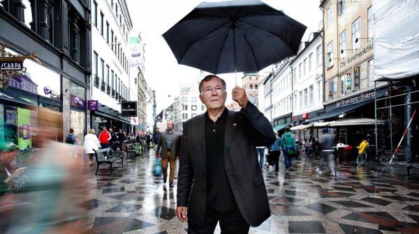 """""""Mejores espacios urbanos, más vida urbana"""", es el legado del urbanista de 80 años"""