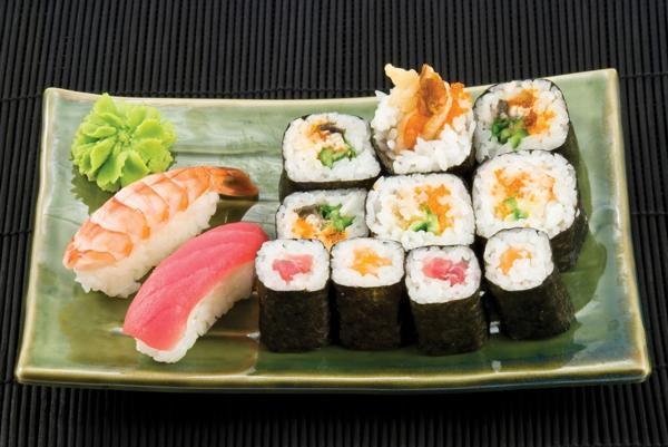 La alimentación asiática se basa en carbohidratos (Istock)