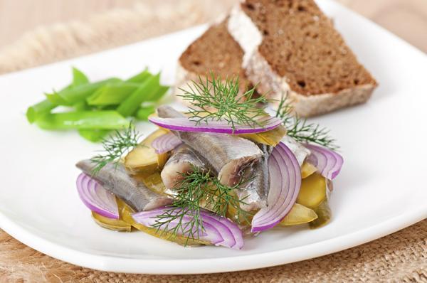 La nueva dieta nórdica mejoró notablemente la calidad de vida de los habitantes (Istock)