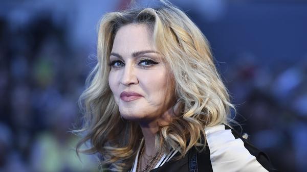 Madonna facturó USD 76, 5 millones (AFP)