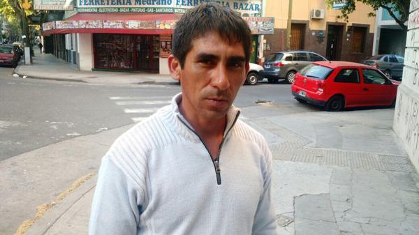 Mario Salto (Infobae)
