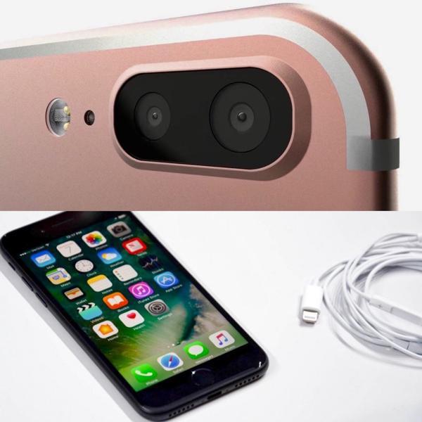 El nuevo iPhone 7 continúa sumando funciones y mejorando su rendimiento, y su relativo alto costo de adquisición le permite a su fabricante seguir obteniendo significativos márgenes de ganancia
