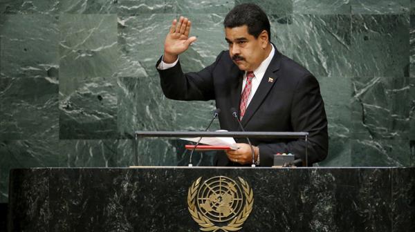 El gobierno venezolano le niega la visa al representante del Alto Comisionado de Derechos Humanos(Reuters)