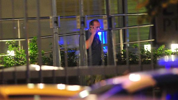 Las mentiras de Sergio Berni sobre la muerte de Nisman