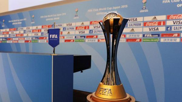 El Mundial de Clubes de la FIFA se disputará del 8 al 18 de diciembre en Japón