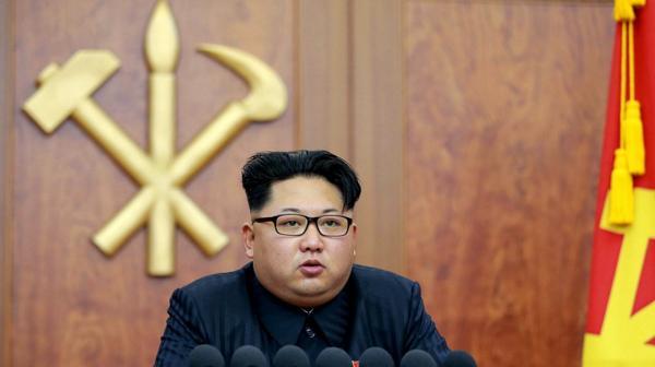 Kim Jong-un aseguró que su país está a punto de probar un misil balístico intercontinental