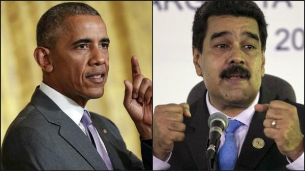 Nicolás Maduro le pidió a Barack Obama que levante el decreto contra Venezuela antes de dejar el cargo