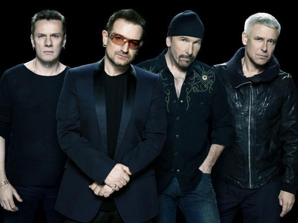 40 años de U2: las 10 canciones más exitosas de la banda irlandesa