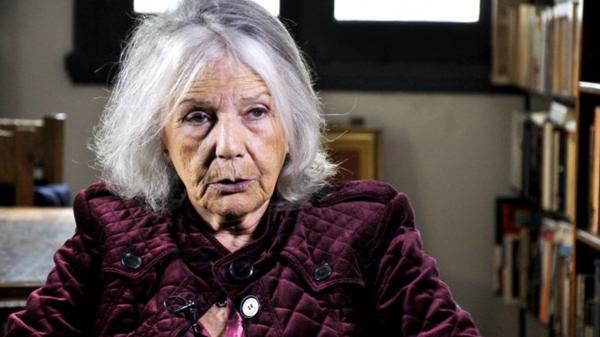 La ensayista Beatriz Sarlo y su análisis sobre la justicia por mano propia (Adrián Escandar)