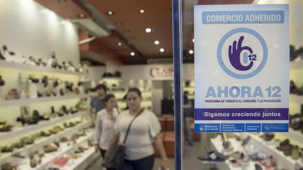 El plan oficial se extendió para incentivar el consumo interno antes de las Fiestas (NA)