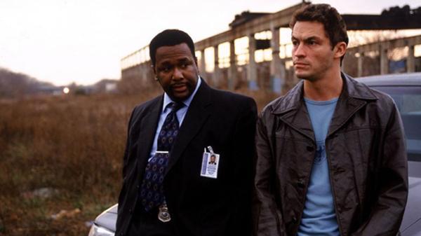 """""""The Wire"""" tuvo 5 temporadas. Su último capítulo se emitió en 2008"""