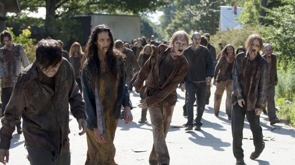 """¿Cómo será la séptima temporada de """"The Walking Dead""""?"""