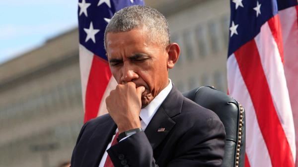 Spotify le ofreció empleo a Barack Obama (Getty Images)