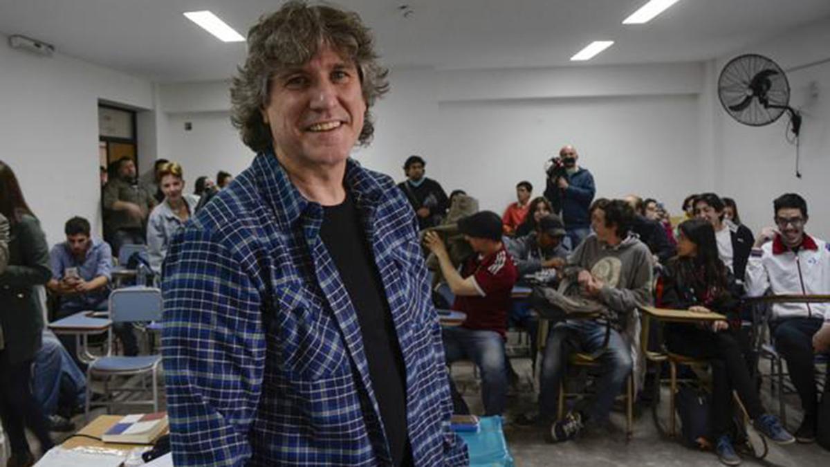 El ex vicepresidente criticó al gobierno de Mauricio Macri