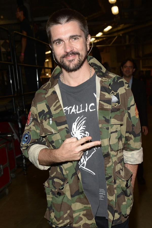 Juanes (Getty)