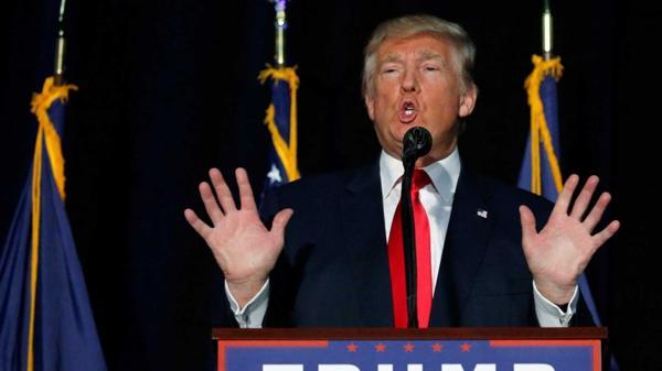"""Donald Trump respondió a los intentos de recontar los votos: """"Es una estafa"""""""