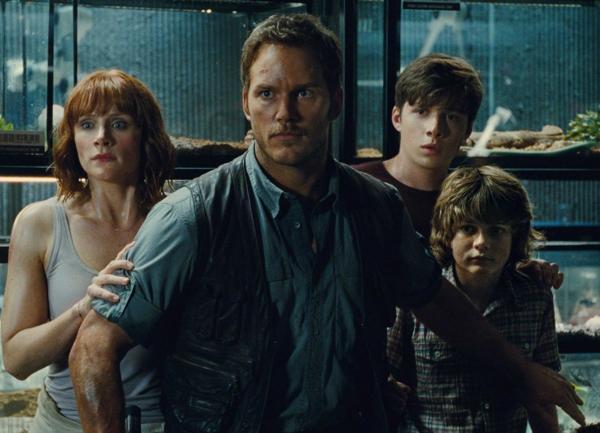"""'Jurassic World' 2 tendrá más suspenso y terror"""""""
