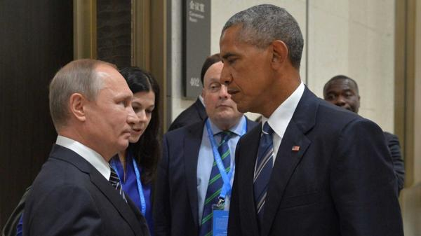 Crece la tensión entre Estados Unidos y Rusia (AP)