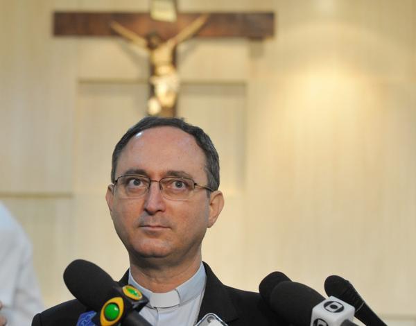 Sérgio da Rocha, arzobispo de Brasilia