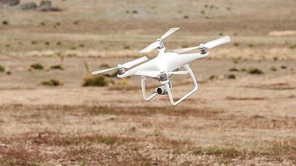 Los modelos de drones utilizados por ISIS