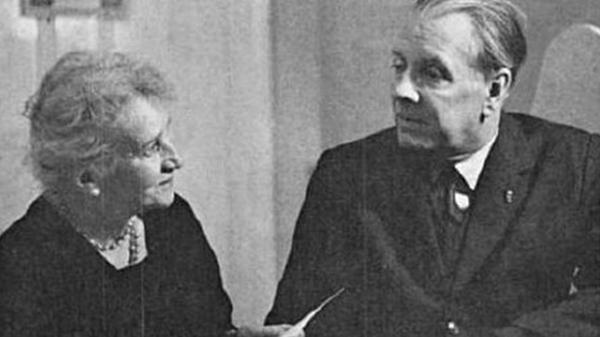 Borges cumplió el pedido de su madre: rezar una Ave María cada noche. Aunque era agnóstico, lo hizo por amor