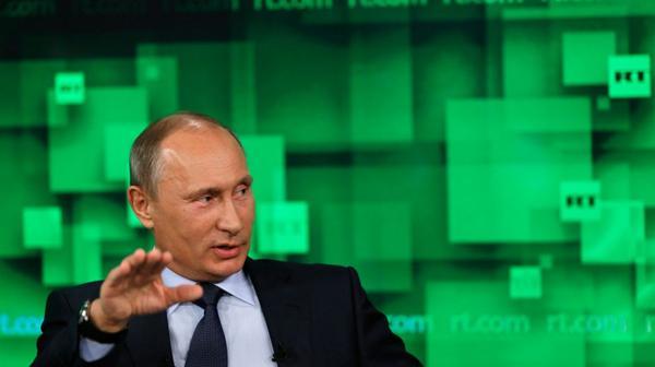 Rusia ha aumentado el control sobre internet en su territorio(Reuters)