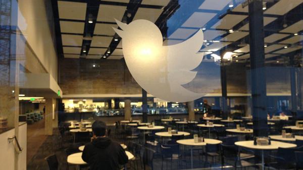 """Twitter carece de espíritu colectivo"", afirma García Martínez"
