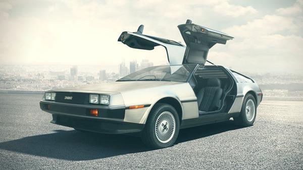 En 2017 volverá a producirse el famoso DeLorean, que conserva el diseño original y repara algunas funciones