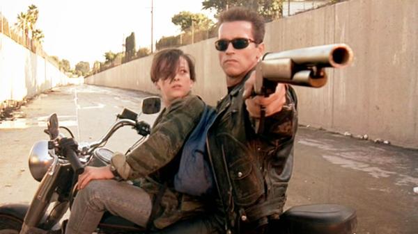 Así luce el niño de 'Terminator 2' en la actualidad