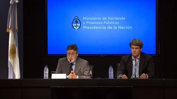El director de la AFIP, Alberto Abad, anunció que se prorrogará el plazo para que los contribuyentes ratifiquen sus declaraciones juradas correspondientes a 2015