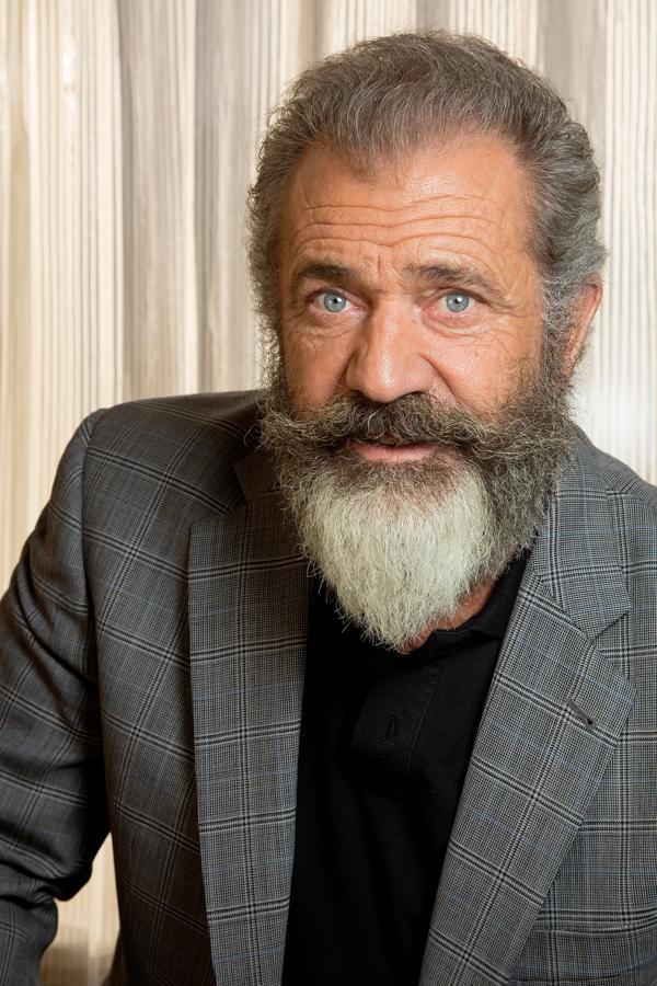 Luego de 10 años, Mel Gibson vuelve al ruedo. Jura que no es antisemita (AP)