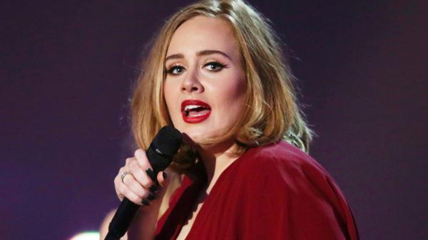 Con su exitoso tour mundial, la británica Adele ganó USD 80,5 millones (AFP)