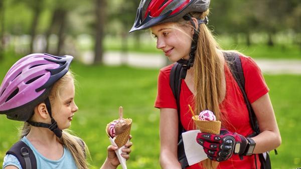 El helado tiene una fórmula secreta (iStock)