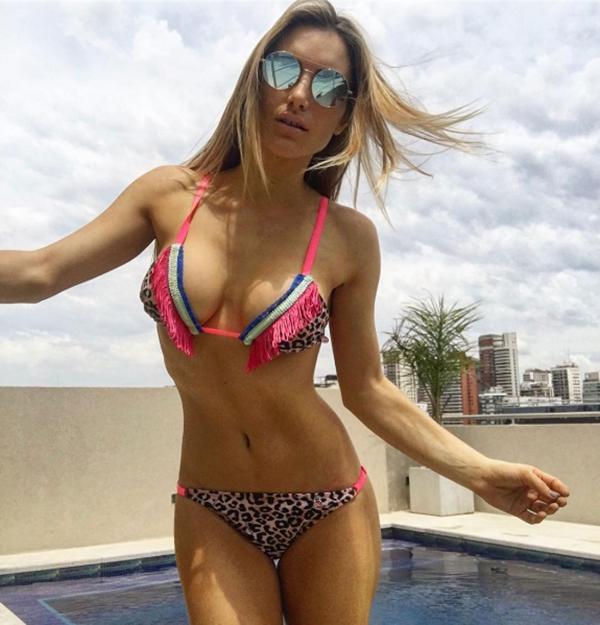 Sofía Macaggi