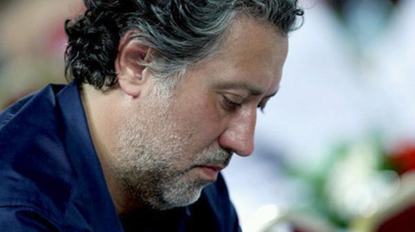 Murat Sabuncu, director del diario