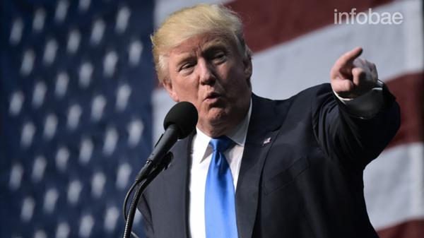 Donald Trump prometió en campaña imponer una tasa del 45% a los productos chinos