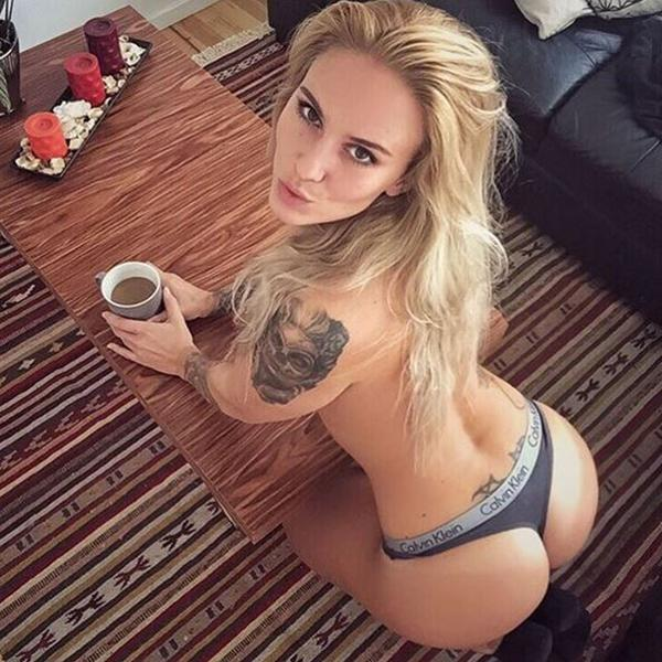 Natasha Thomsen