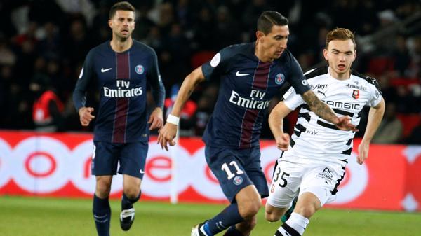 La transferencia de Di María al Manchester United podría traerle problemas (Reuters)