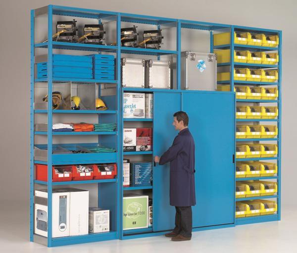 Mejorar el espacio de trabajo, mejora la eficacia