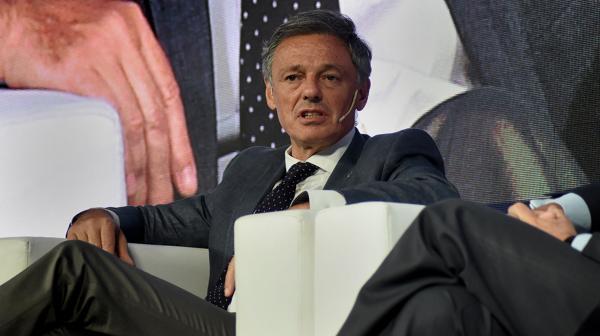 El ministro de Producción participó de la 22 Conferencia Industrial Argentina