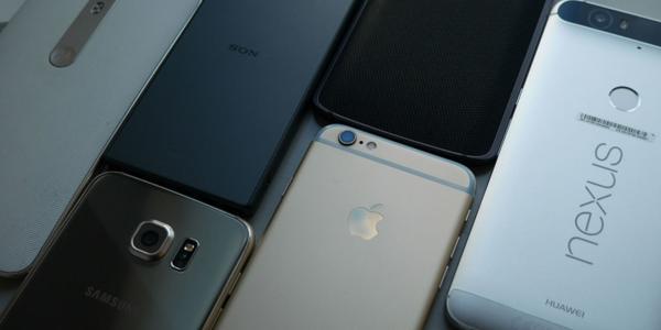 Un smartphone podría predecir la personalidad y otras características del usuario (Digital Spy)