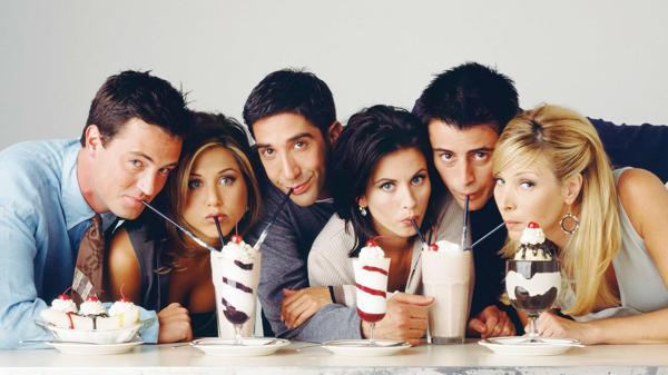 La popular comedia fue emitida por diez temporadas desde 1994 hasta 2004