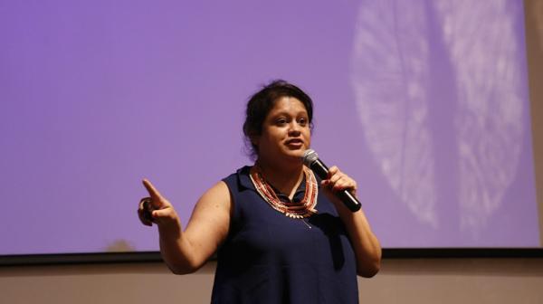 Celeste Medina, cofundadora de Ada IT (Nicolás Aboaf)