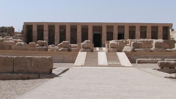 Descubrieron una ciudad egipcia de 5.316 años de antigüedad enterrada al borde del desierto