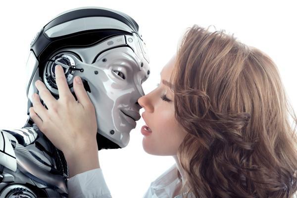 Las personas generarán vínculos pasionales con los robots inteligentes