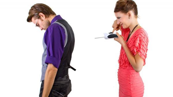 Relaciones por control remoto, ¿una verdadera forma de amar? (Istock)