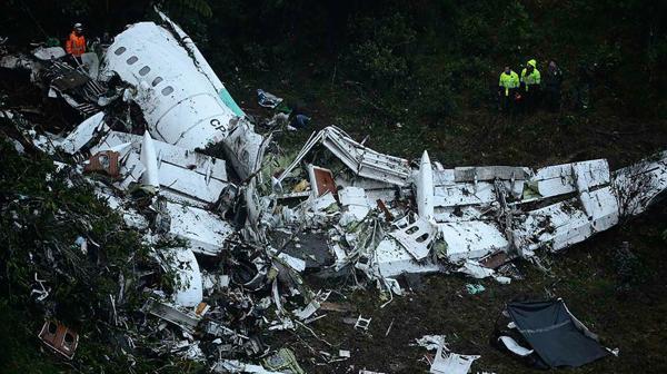 En el accidente fallecieron 71 personas (AFP)