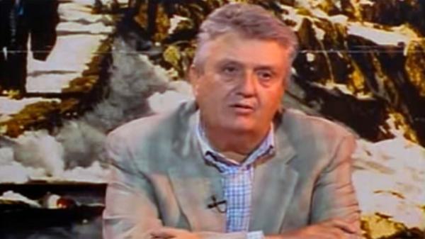 Ricardo Albacete, el dueño de LAMIA